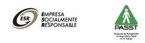 Seal of social responsibility logo
